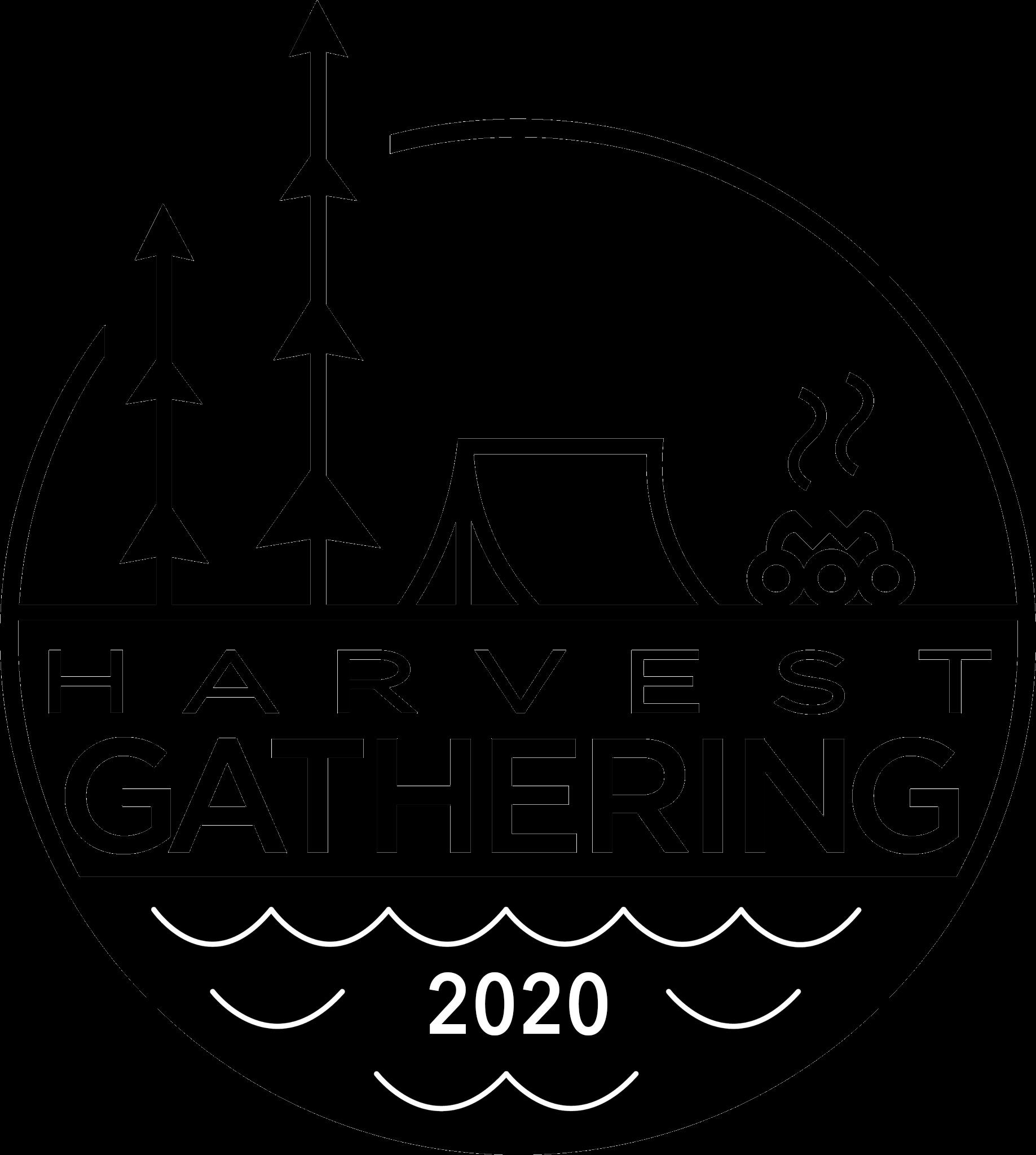 Harvest Gathering 2020